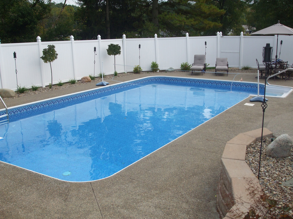 Newark Custom Pools Design Zanesville Pool Photos