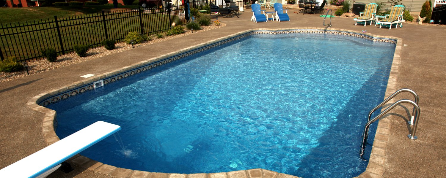 Pool simple outdoor swimming pools for decorating the for Above ground pool decks tulsa